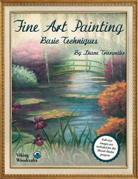 diane trierweiler designs fine art instruction patterns and supplies